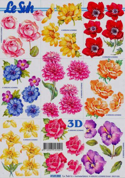 Le Suh knipvel bloemen 4169880 (Locatie: 0613)