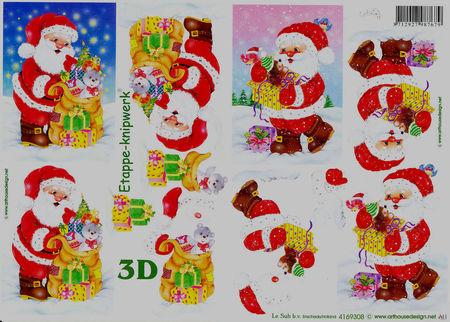 Le Suh knipvel kerst nr. 4169308 (Locatie: 2337)