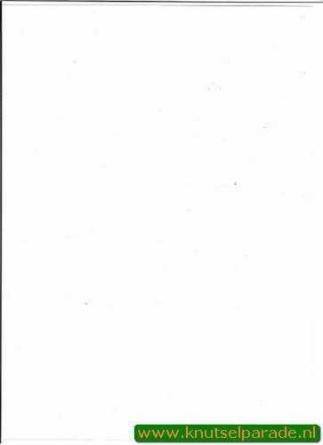 Le suh mica transparant per vel A4 nr 950020 (Locatie: 336)