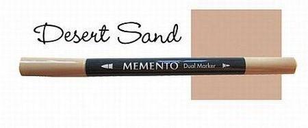 Memento Marker PM-804 Desert Sand (Locatie: 4RS5 )