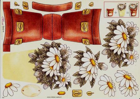 Mireille knipvel pot 032 (Locatie: 1467)