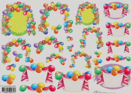 Mireille knipvel verjaardag E720 (Locatie: 2383)
