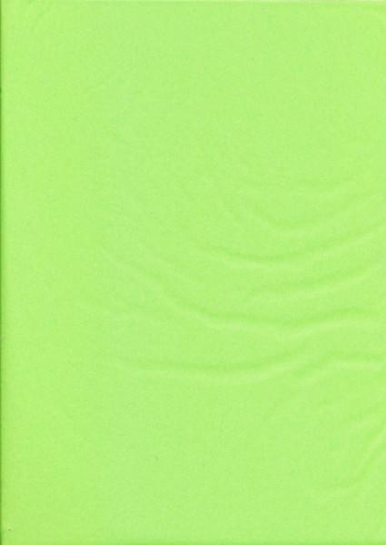 Tissuepapier heldergroen 50 x 70 cm per vel
