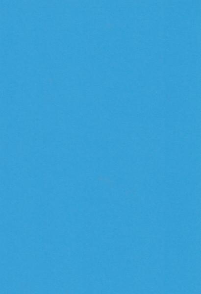 A5 karton blauw 06