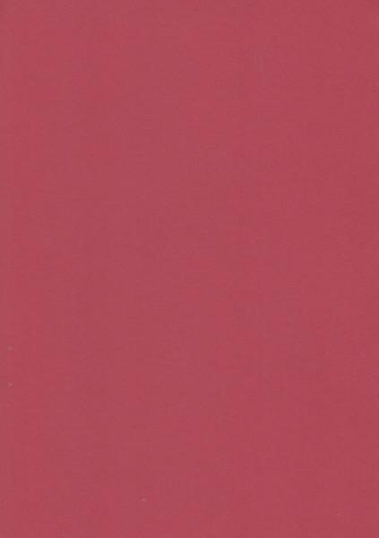 Donkerrood karton met relief, A4 (Locatie: s1)