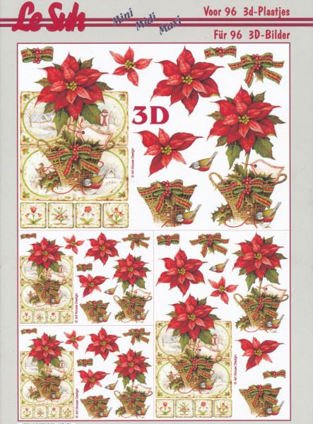 Le Suh 3D knipvellen boek 320017 (Locatie: 1542)