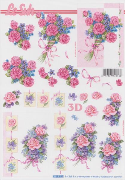 Le Suh knipvel bloemen 4169897 (Locatie: 1525)