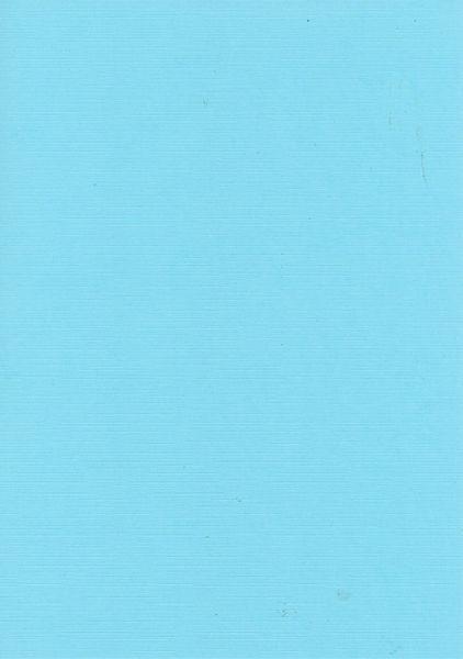Linnen papier A4 lichtblauw 26 (Locatie: s1)