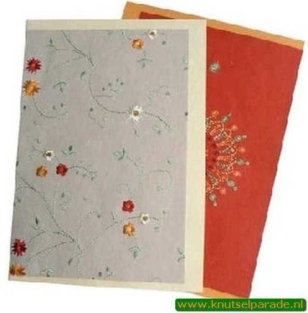 Marianne Design eco friendly papers fall PK 9056 (Locatie: 4234)
