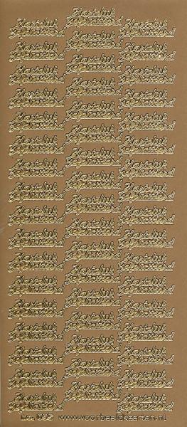 Voorbeeldkaarten stickervel koper 095 (Locatie: f112)