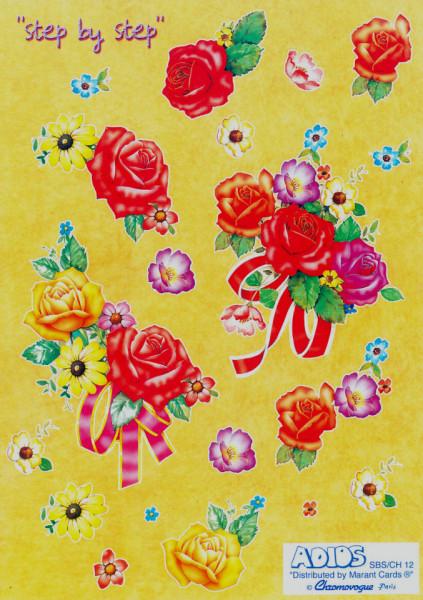 Adios knipvel bloemen 12 (Locatie: 4407)