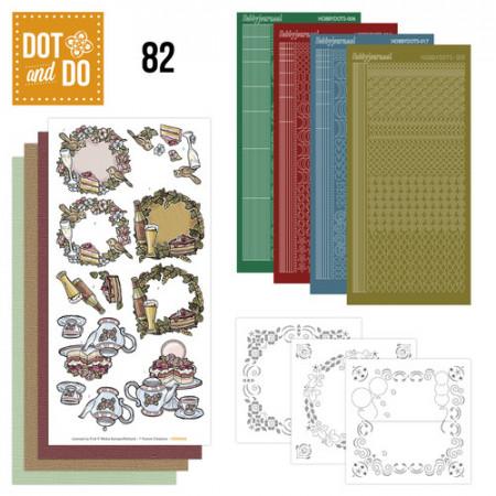 Dot and Do 82 Verjaardag DODO082