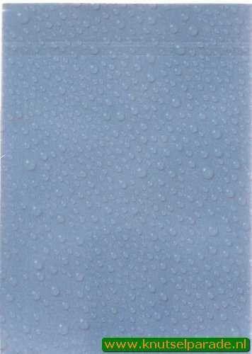 Romak vellum waterdruppels P2 325 29 (Locatie: 5719)