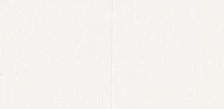 Romak vierkante kaart ivoor K2-099-100(Locatie: MM012 )