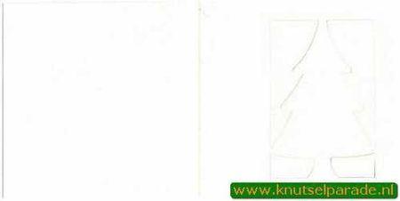 Romak vierkante kaart ivoor nr k2-271-22 (Locatie: NN026 )