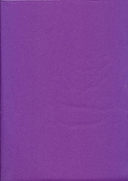 Tissuepapier paars 50 x 70 cm per vel