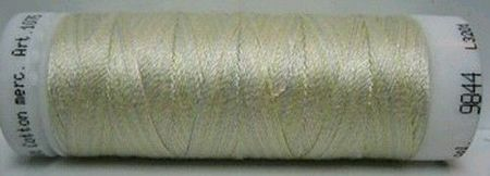 Amann Mettler Silk finish multi 100 meter 9844