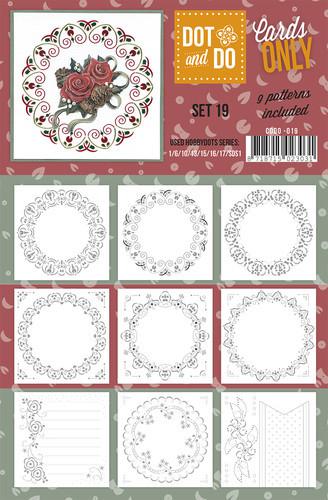 Dot and Do kaartenset 19 CODO019