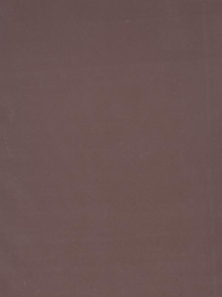 Foam rubber, 24x35 cm, 5 vel, 2 mm dikte, bruin