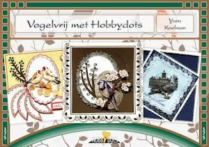 HobbyDols nr.175 Vogelvrij met Hobbydots (Locatie: 1RC3 )