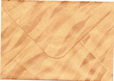 Le Suh envelop C6 metallic koper nr. 690071 (Locatie: OO020 )