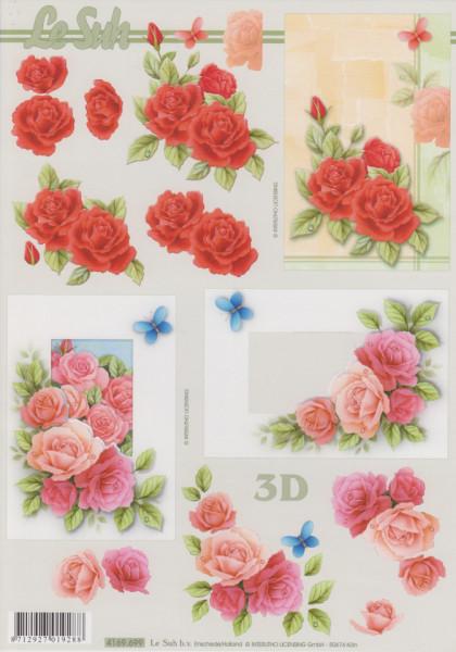 Le Suh knipvel bloemen 4169699 (Locatie: 1609)