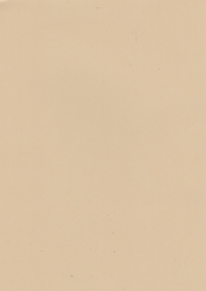 Le Suh papier donker chamois, A4, 690118 (Locatie: 2571)
