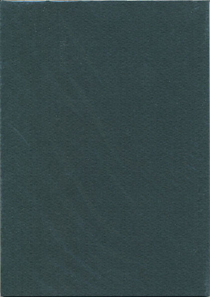 Merida karton A5 donkergroen mat 10 vel KAR5RO5 (Locatie: M115)