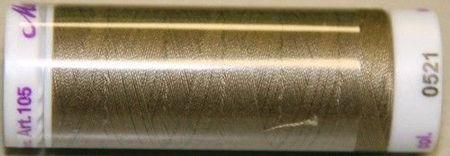 Silk Finisch katoen 150 meter 0521 (Locatie: )