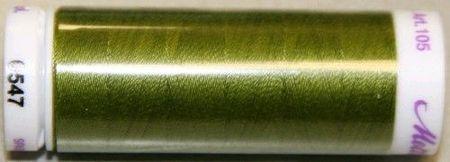 Silk Finisch katoen 150 meter 0547 (Locatie: )