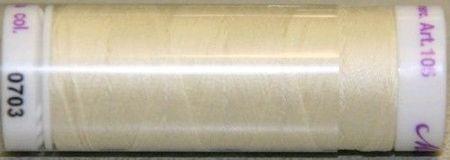 Silk Finisch katoen 150 meter 0703 (Locatie: )
