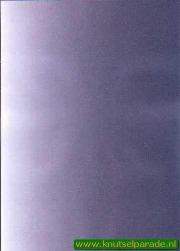 Aflopend vellum per vel paars (Locatie: 5828)