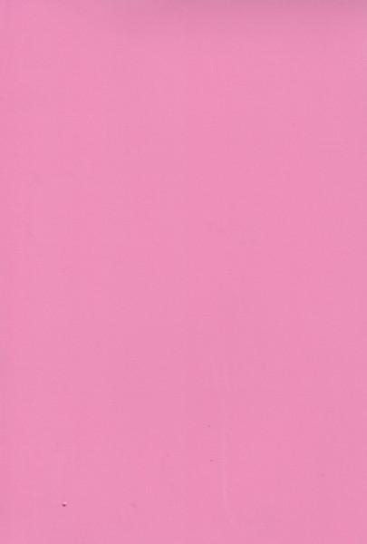Foam rubber A4, 2mm dikte, roze