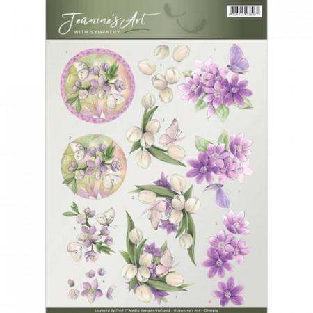 Jeanine's Art knipvel CD10913 (Locatie: 5546)