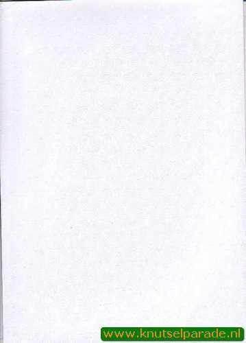 Le Suh decoratiepapier wit sterren 690038 (Locatie: 2387)