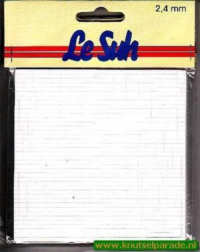 Le Suh foampads mini 2,4 mm 508728 (Locatie: K2)