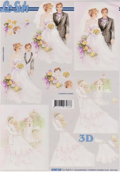 Le Suh knipvel huwelijk 4169163 (Locatie: 1224)