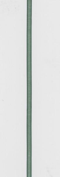 Le Suh organzalint 3mm x 12 mtr nr. 280313 (Locatie: k3)