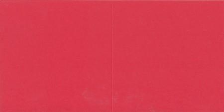 Romak vierkantekaart rood K2-268-23 (Locatie: NN001 )