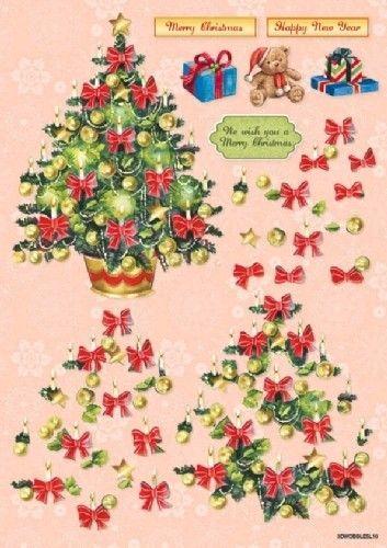 Studio Light schommelkaart met enveloppe WOBBLES10 (Locatie: 1306)