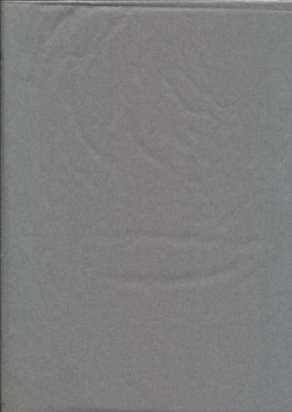 Tissuepapier grijs 50 x 70 cm per vel
