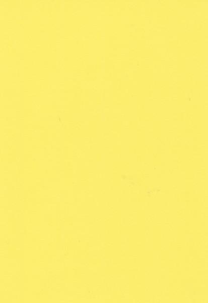 A5 karton narcis geel 30