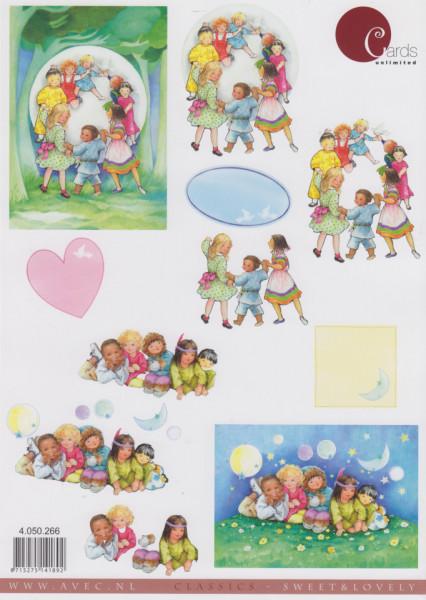 Classics sweet & lovely 4050266 (Locatie: 2844)