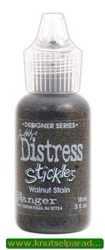 Distress stickles walnut stain TDS25054 (Locatie: 4RS10 )