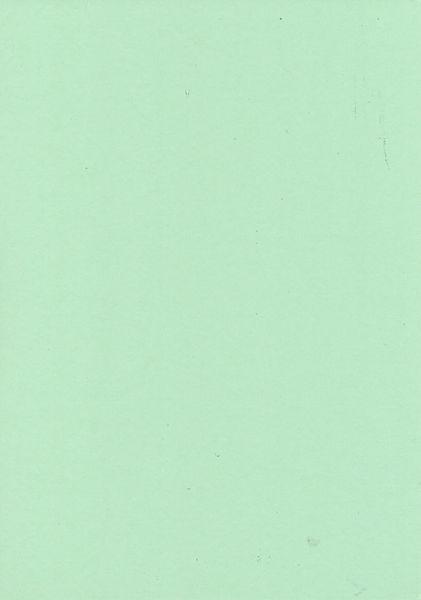 Linnen papier A4 mint groen 20 (Locatie: s1)