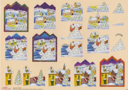 Mireille knipvel winter 5020 (Locatie: 1727)