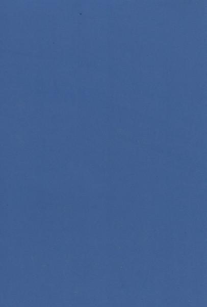 Foam rubber A4, 2mm dikte, donkerblauw