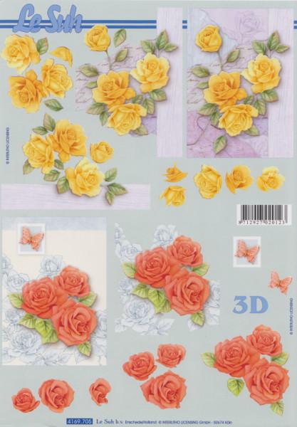 Le Suh knipvel bloemen 4169705 (Locatie: 6037)