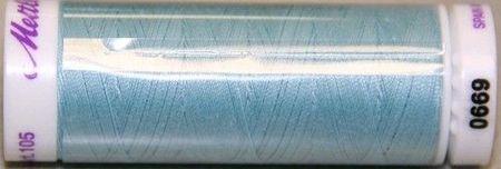 Silk Finisch katoen 150 meter 0669 (Locatie: )