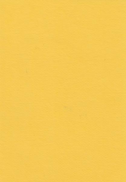 A5 papier met relief, geel, per vel (Locatie: LL031)